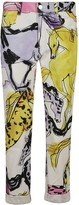 Stella McCartney All-over Animal Print Jeans