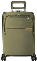 "Briggs & Riley Baseline 22"" Domestic Carry-On Expandable Spinner"