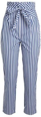 Thierry Colson Vania Cotton Pyjama Bottoms