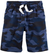 Carter's French Terry Shorts