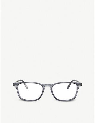 Oliver Peoples OV5427U Berrington acetate eyeglasses