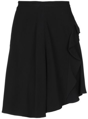 Elie Saab Knee length skirt