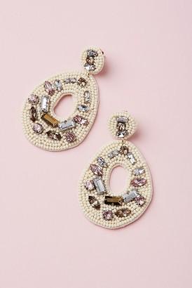 Llani Sandrine Drop Earrings