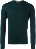 Cruciani casual jumper - men - Wool - 50
