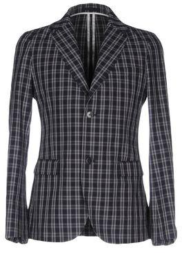 Paolo Pecora Suit jacket