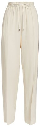 Chloé Relaxed Trousers