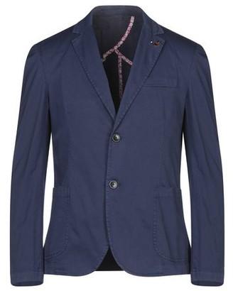 Individual Suit jacket