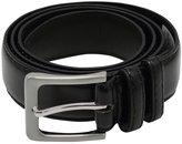 M&Co Plain black belt