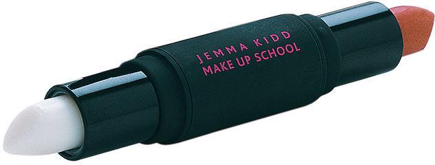 Jemma Kidd Make Up Ultimate Lipstick Duo, Mia 0.04 oz