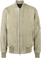 Rag & Bone Maston bomber jacket