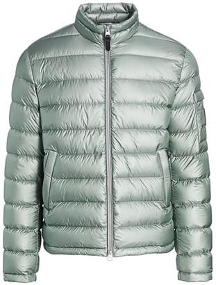 Mackage James Water-Resistant Down Foil Jacket
