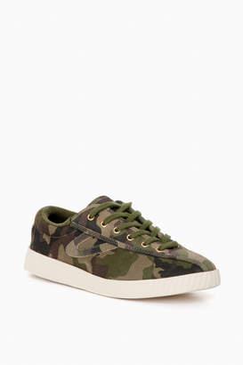 Tretorn Camo Nylite29Plus Sneakers