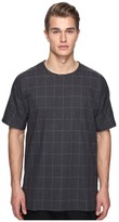 PRIVATE STOCK - White Lines Tee Men's T Shirt