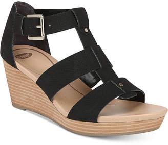 Dr. Scholl's Dr. Scholl Barton Wedge Sandals Women Shoes
