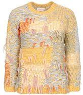 CALLA Short sleeve sweater