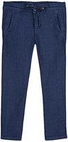 Nupkeet Slub Cotton Pants
