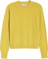 Everlane The ReCashmere Vintage Crew Sweater
