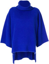 Pierantonio Gaspari Pierantoniogaspari knitted shift top