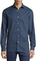 Ralph Lauren Gingham Cotton Shirt