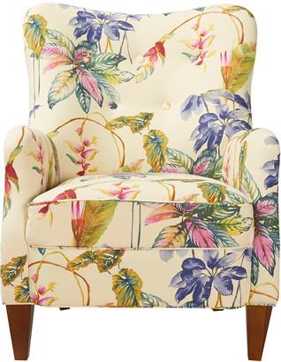 Jennifer Taylor Jenifer Taylor Arm Chair