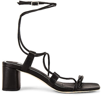 Paige Vienna Strappy Sandal