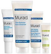 Murad Anti-Aging Acne Starter Kit