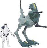 Hasbro Star Wars: Episode VII The Force Awakens 3.75-in. Assault Walker Vehicle by