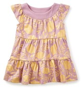 Tea Collection Infant Girl's Honey Myrtle Twirl Dress