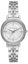 Michael Kors Cinthia Stainless Steel Watch
