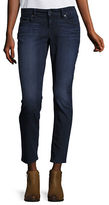 Lucky Brand Cropped Five-Pocket Jeans