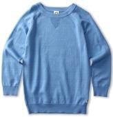 Appaman Kids - Boys' Comfy Club Sweater (Infant/Toddler/Little Kids/Big Kids) (Monterrey) - Apparel