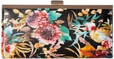 Jessica McClintock Laura Framed Clutch
