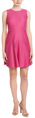 Donna Morgan Women's Sleeveless Knit Dress