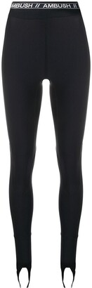 Ambush Scuba leggings