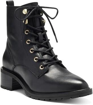 Sole Society Faunya Block Heel Boot