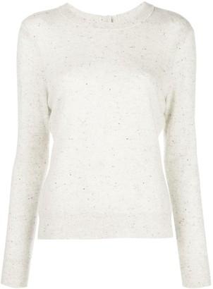 Altuzarra Yumi fine-knit jumper