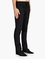 Acne Studios Max Cash Black Jeans