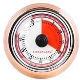 Kikkerland Design Magnetic Kitchen Timer