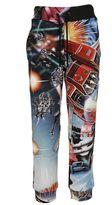 Moschino Transformer Print Track Pants