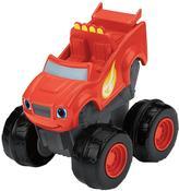 Blaze Monster Machines Slam & Go Vehicle