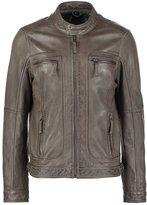 Oakwood Casey Leather Jacket Yemen
