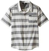 Volcom Camper Short Sleeve Top (Toddler/Little Kids)