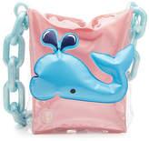 Mary Katrantzou Inflatable Shoulder Bag