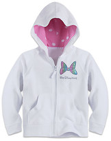Disney Minnie Mouse Sequined Hoodie for Girls - Walt World