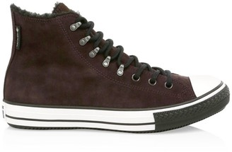 Converse Water Proof High Winter Chuck Taylor Sneakers