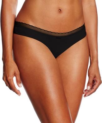 Lovable Women's Brasiliano microfibra leggera My Daily Comfort Underpants