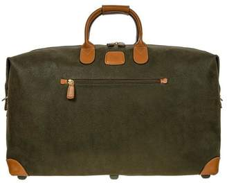 Bric's Life 22' Carry-On Holdall
