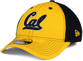 New Era California Golden Bears Team Front Neo 39THIRTY Cap