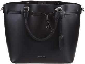 Michael Kors Michael Blakely bucket bag