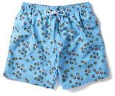 Boardies Apparel Blue Based Print Swim Short